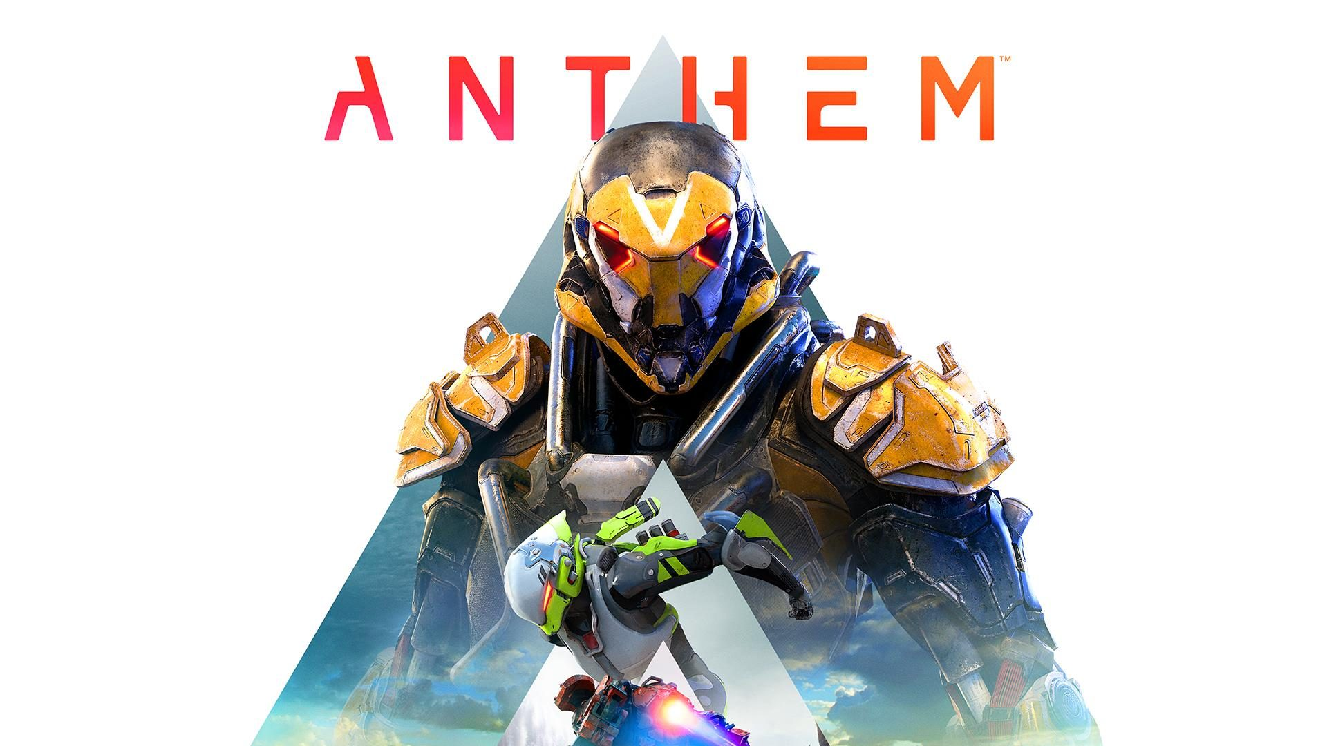 Anthem VIP Demo Impressions – What is Anthem like to play?