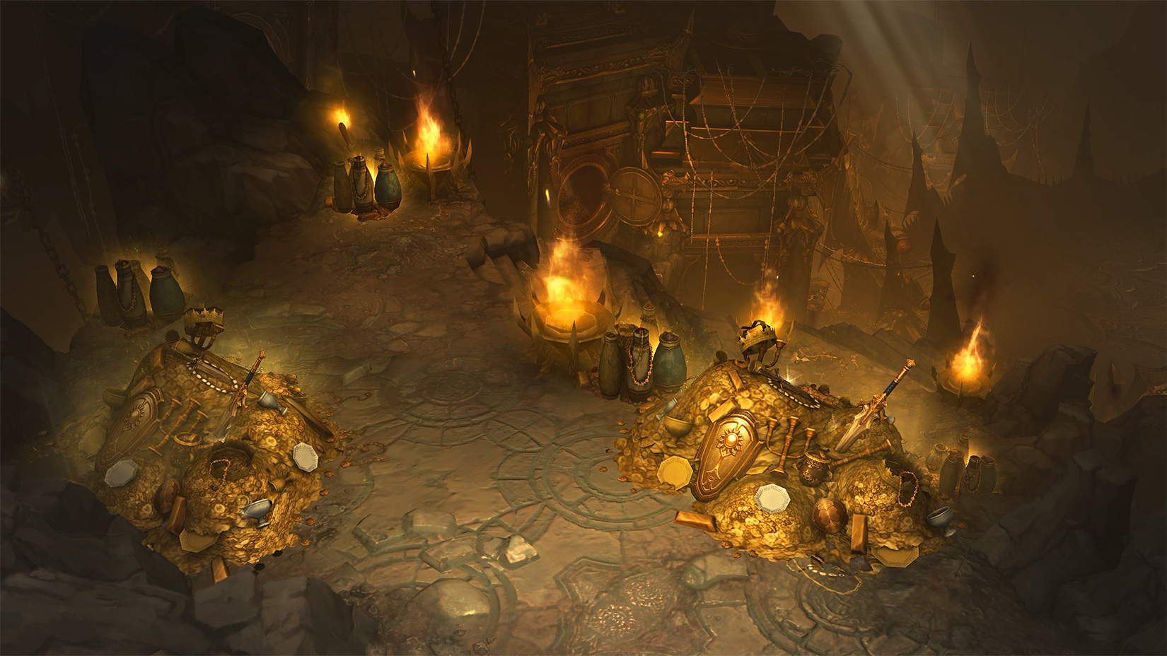 Diablo 3 Loot Goblin amiibo gives Switch owners untold riches