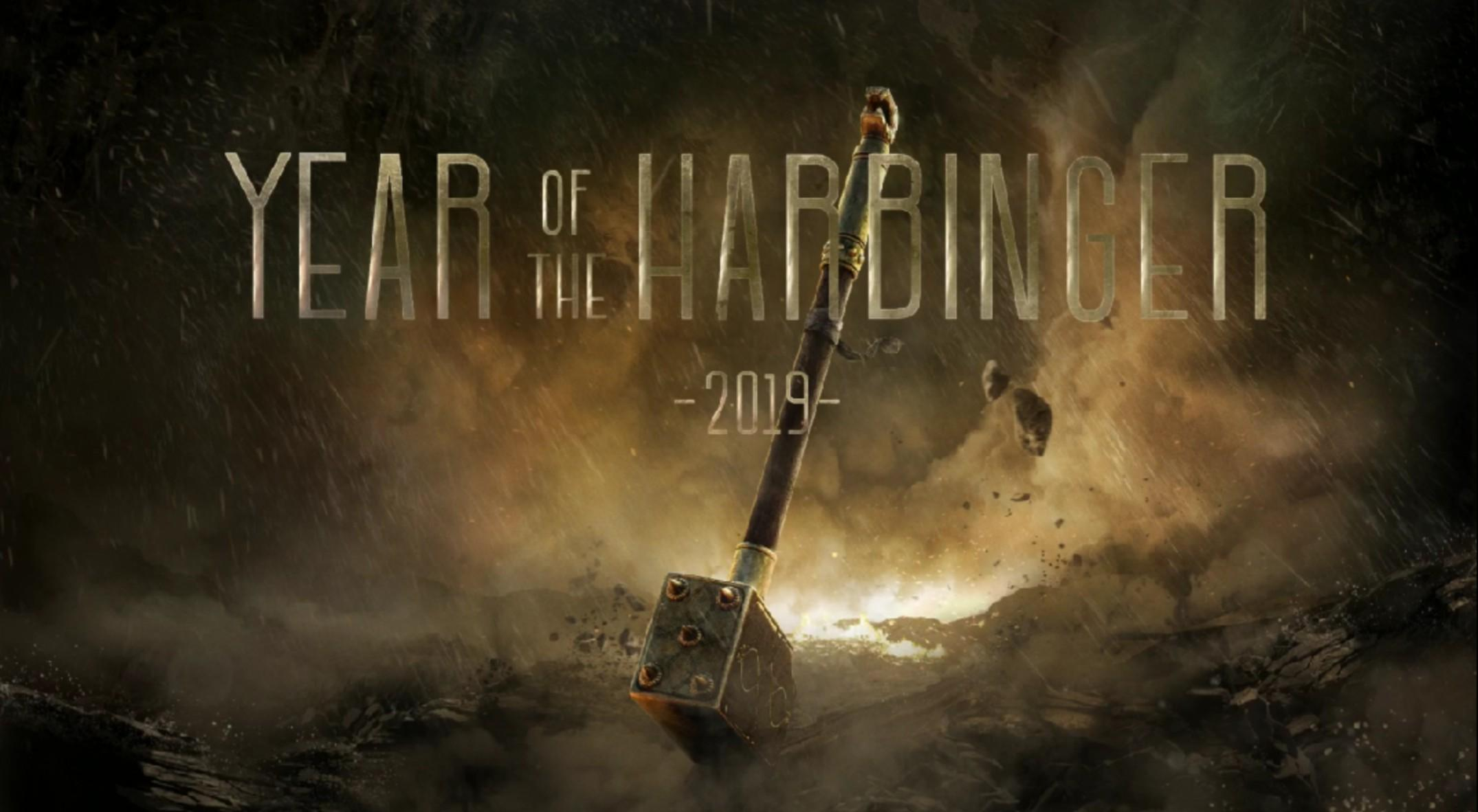For Honor Year 3 Commences This Month