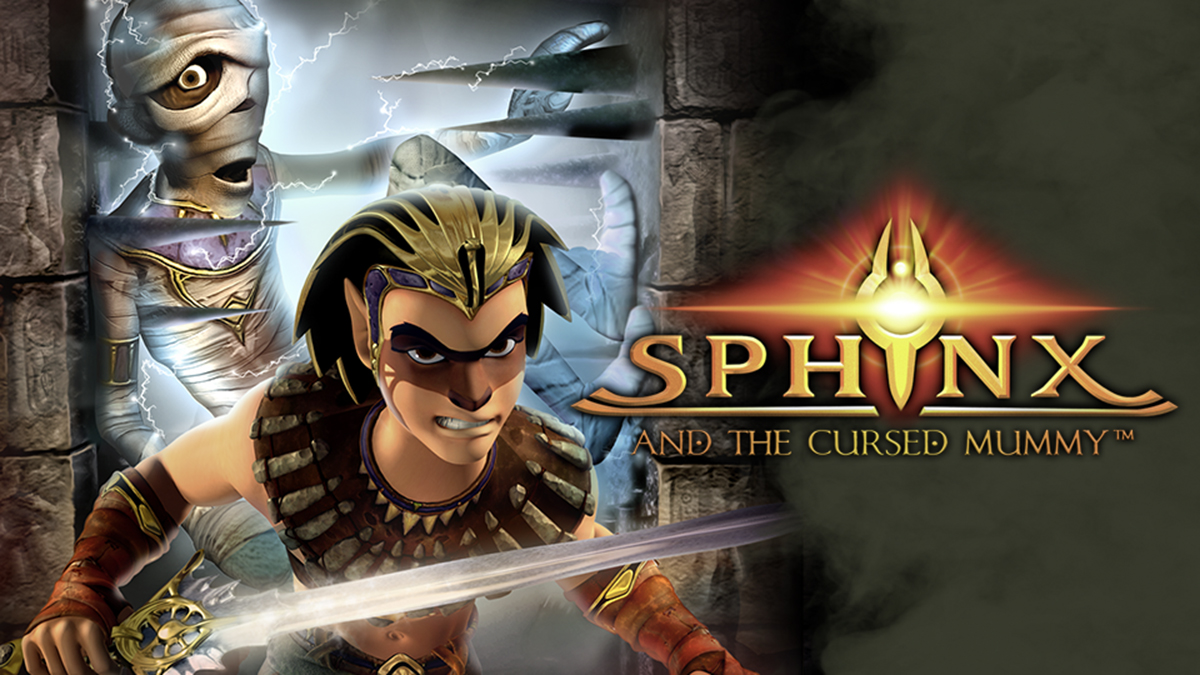 Sphinx and The Cursed Mummy Review Switch – Unwrapping the Past