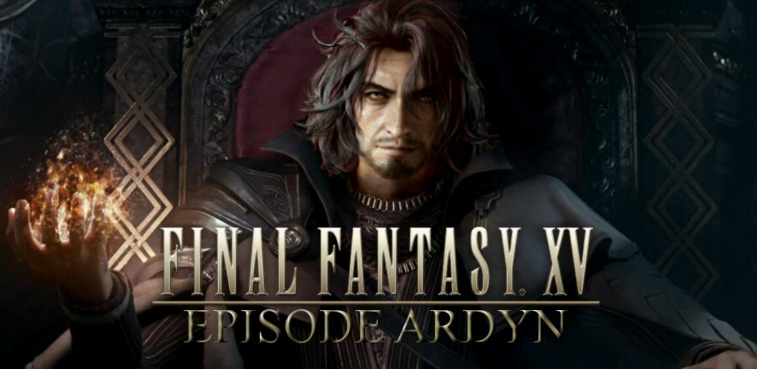 Final Fantasy XV anime explores Ardyn's past before the release of Episode Ardyn DLC