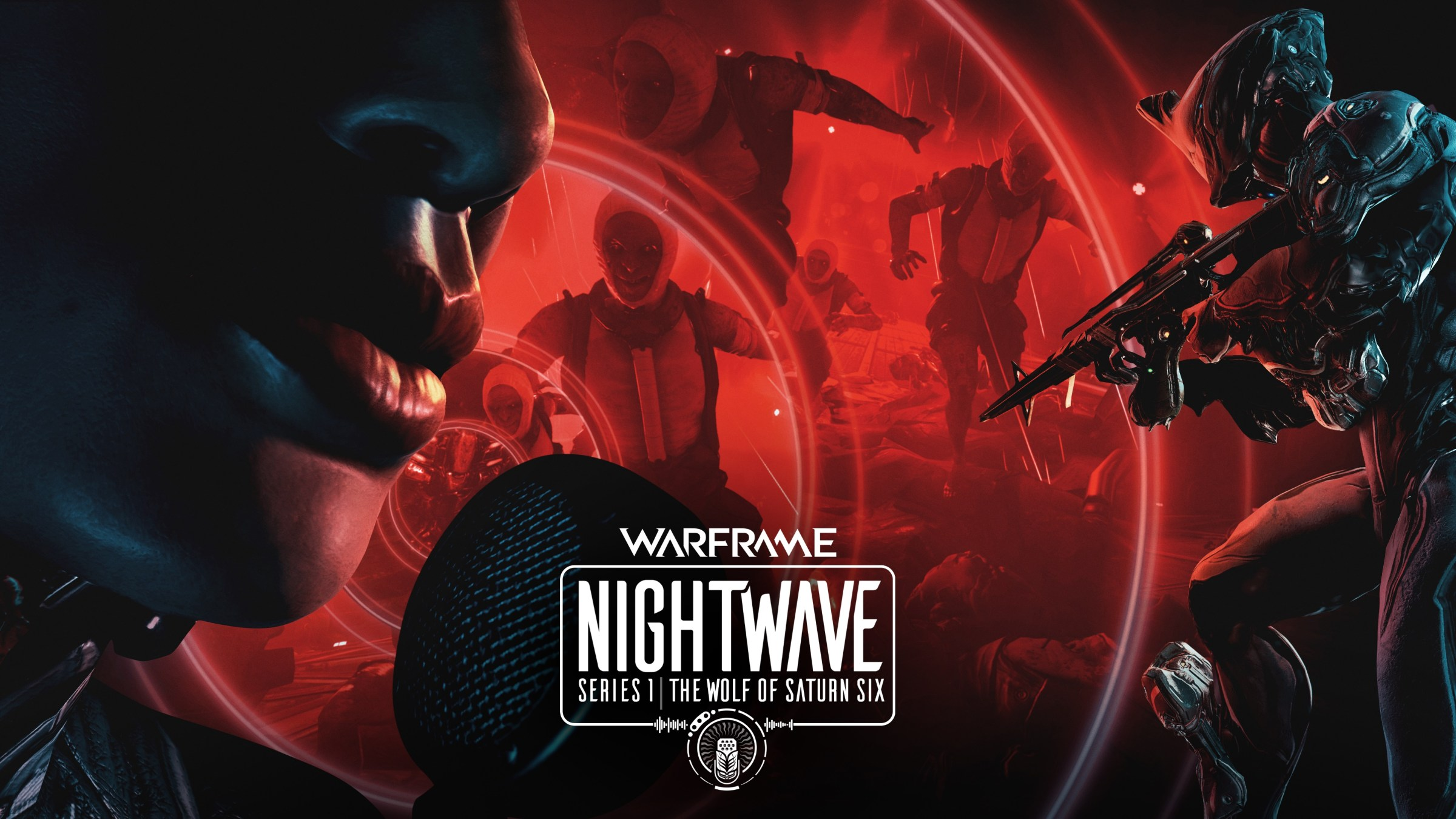 Digital Extremes updates Warframe with a new game mode, Nightwave