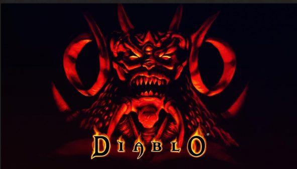 Diablo has been re-released – 'Ah Refreshed Meat'