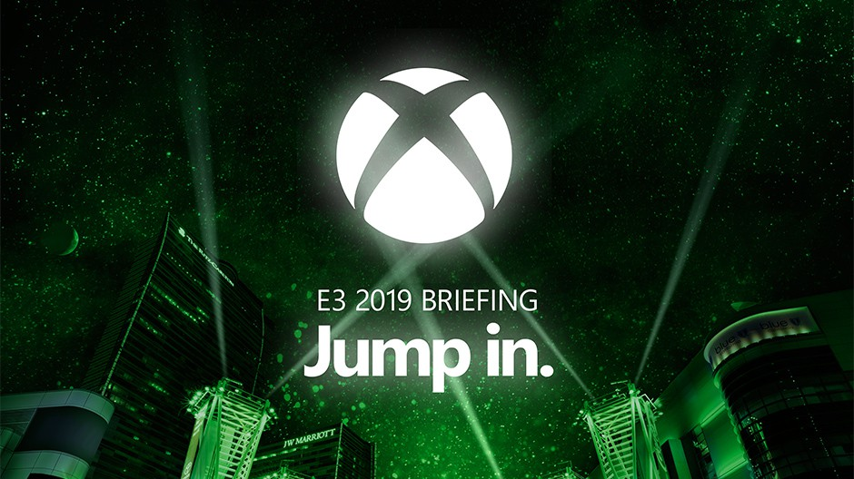 Xbox lays out its plans for E3 2019