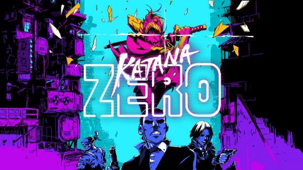 Katana Zero Review – A Bloody Good Time