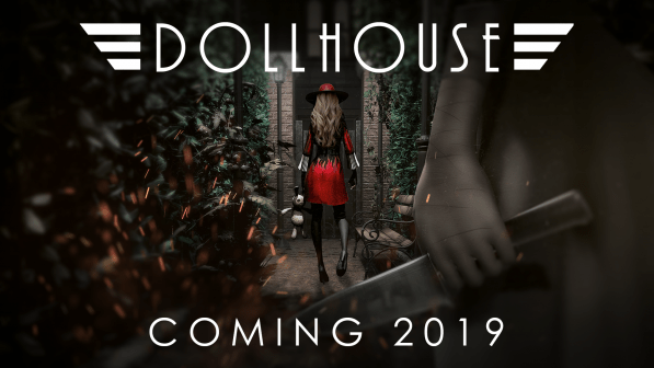 Psychological Horror title Dollhouse is launching in May, multiplayer open beta coming in April