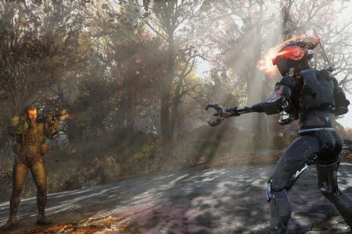 Fallout 76 to add paid Repair Kits which cost real-world money in an upcoming patch