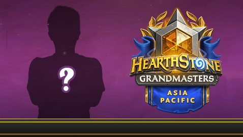 Meet the Hearthstone Grandmasters for the Asia Pacific Region