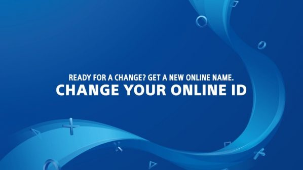 PSN Online ID changes are officially live later today