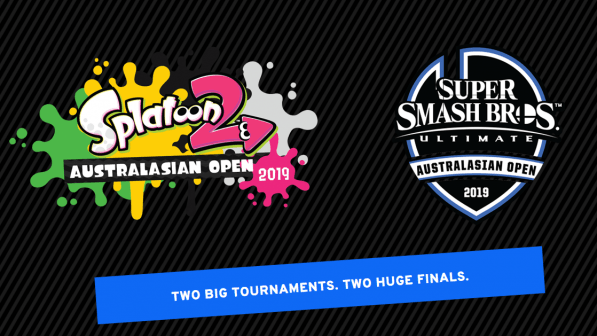 Nintendo Esports head to Supernova Melbourne in early April