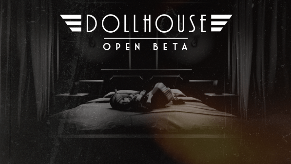 First-person horror title Dollhouse extends its open beta