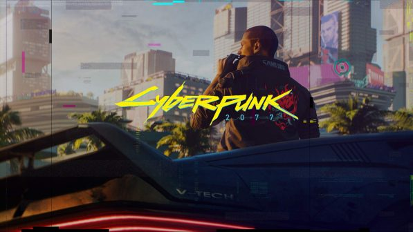 You'll never see a game over screen in Cyberpunk 2077 unless you die