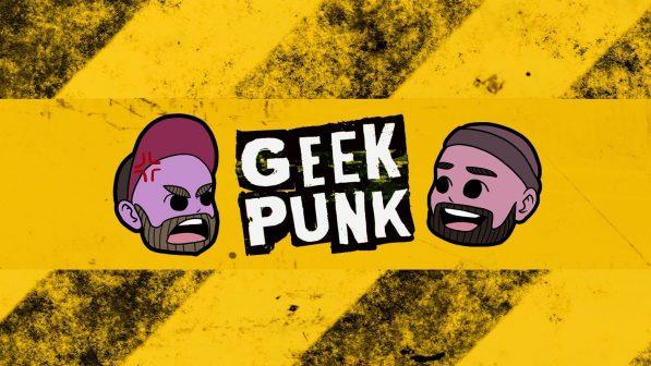 Geek Punk is a Brand-New Gaming Show from Skaidris Gunsmith of Beta Bar