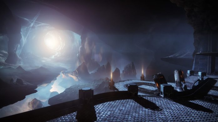 Destiny 2 Shadowkeep Review That Wizard Came From The Moon Powerup