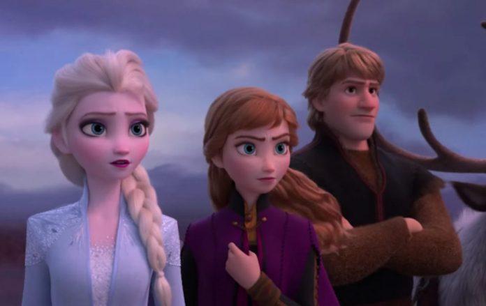 Frozen Ii Interview With Animation Supervisor Wayne Unten Powerup