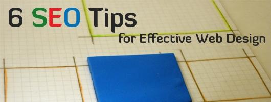 6 SEO Tips