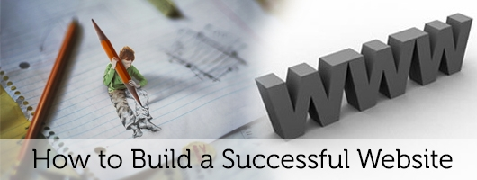 Image result for How to build a successful website?