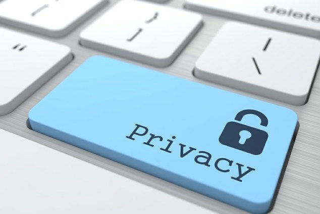 Privacy Chinese