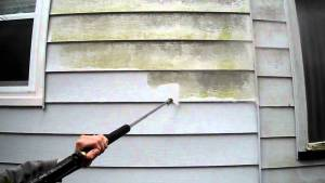 Power Washing Montclair, New Jersey - House