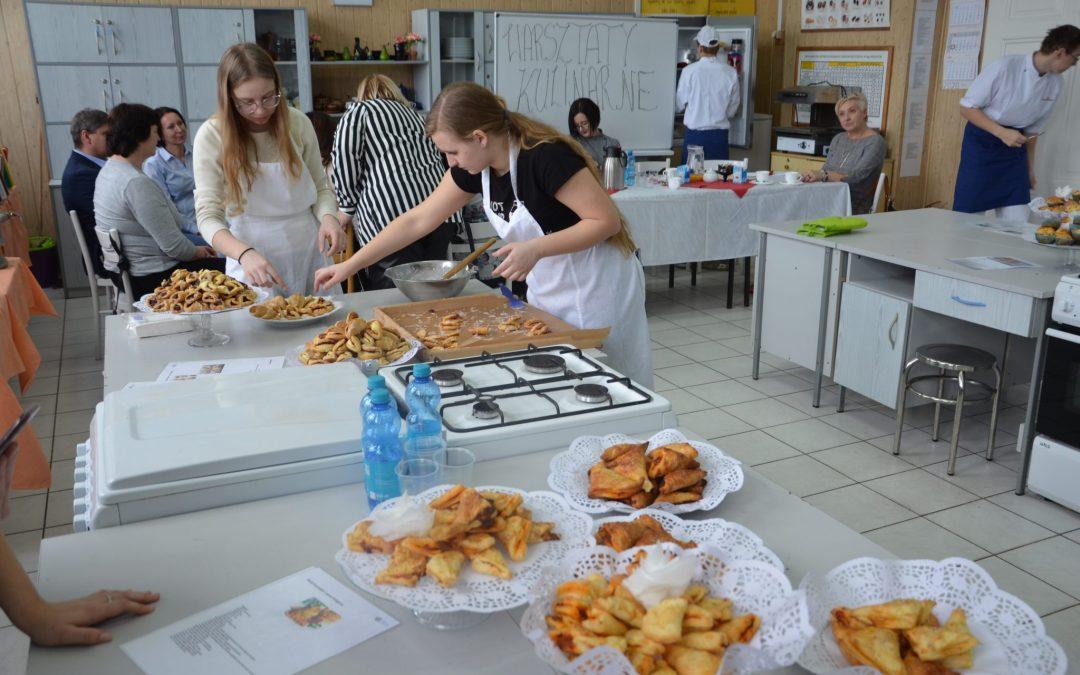 III Warsztaty Kulinarne w Gastronomiku
