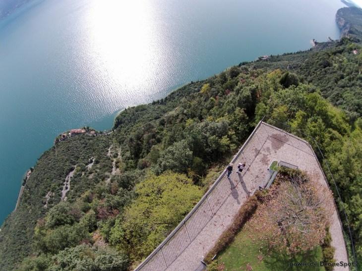Gardasee Ausblick Tignale