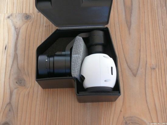 Gimbal Kamera