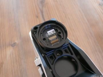 Kamera Anschluss