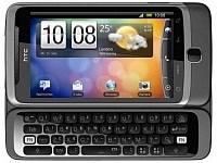 HTC Desire HD und Desire Z