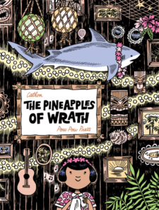 pineapples_cover