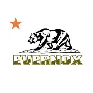 Evernox Logo