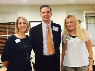 POWWOW, LLC visits Bayberry to discuss elder care