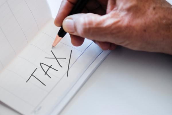 Powwow Tax Planning