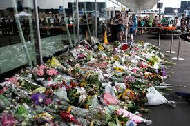 MH17 Tribute