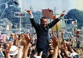 nixon prolong the war