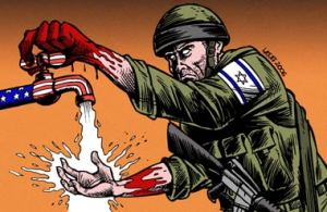 israel blood