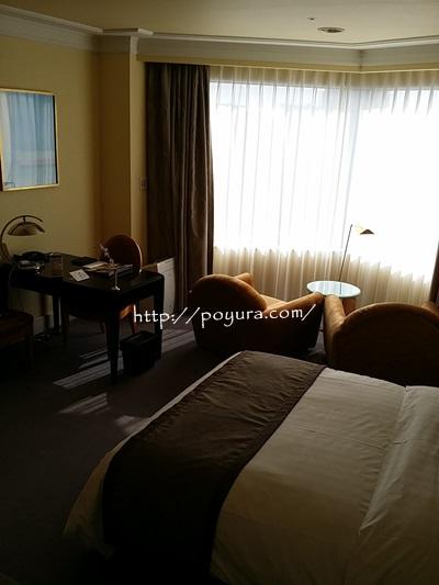 ホテルの宿泊感想