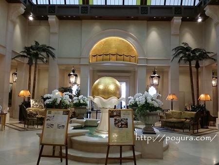 ホテル阪急インターナショナルの朝食感想