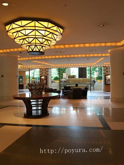 帝国ホテル大阪1F感想