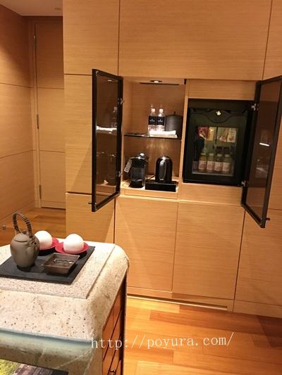インターコンチネンタルホテル大阪宿泊記
