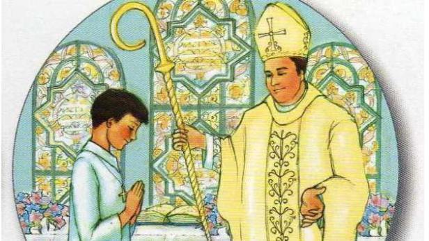 Raspored krizmi - podjele svetog sakramenta Potvrde u župama ...