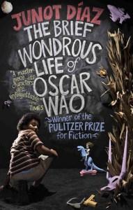 Krótki i niezwykły żywot Oscara Wao