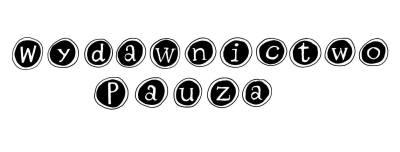 wydawnictwo pauza logo