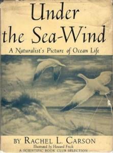 under the sea-wind okładka