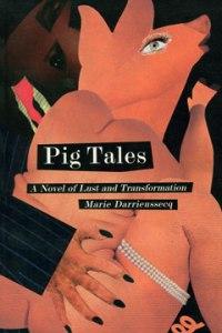 pig tales okładka