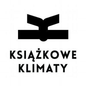 książkowe klimaty logo