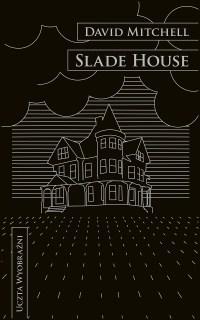 slade house okładka
