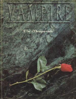 vampire silaqui