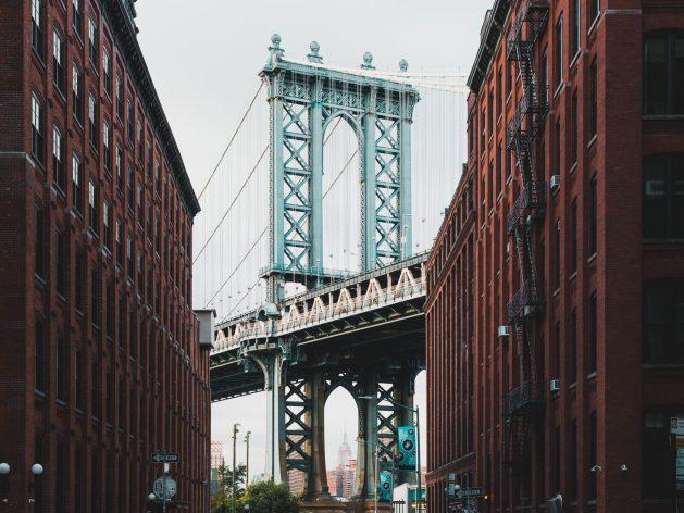 trylogia nowojorska
