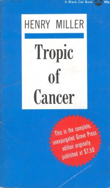 zwrotnik raka