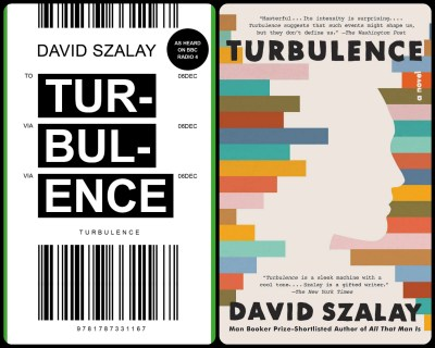 szalay turbulence covers